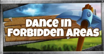 Fortnite Battle Royale Dance in Forbidden Locations - Walkthrough & Guide