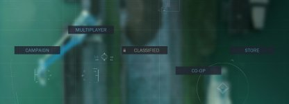 Classified Game Mode