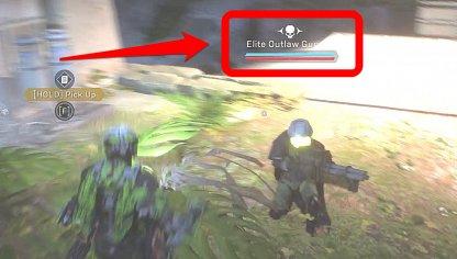 Use World Events To Kill Elite Enemies