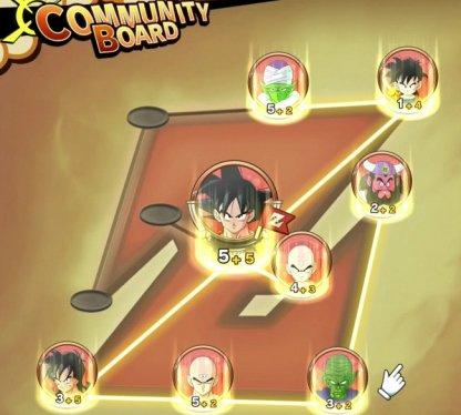 Combine Characters