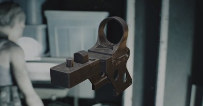 Dot Sight