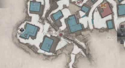 Yellow Quartz Location