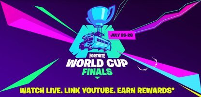 2nd Birthday Coincides with 2019 World Cup Finals