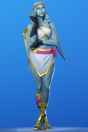 Skin Outfit STONEHEART