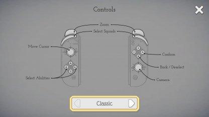 ns control