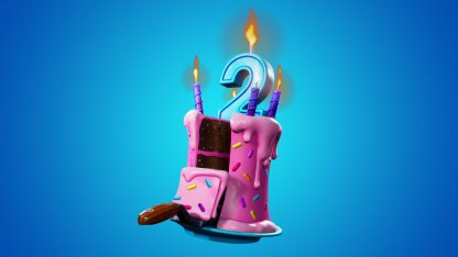 2nd Birthday Challenges