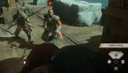Change Stances Depending On The Enemy
