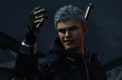 Devil May Cry 5 Launches Spring 2019