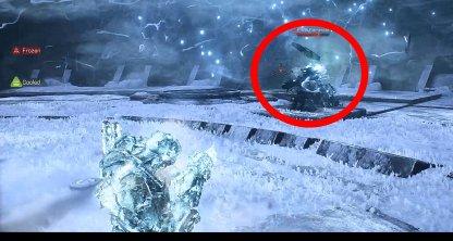 Beware Of Frost Elementals