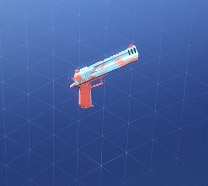 RHINO Wrap - Handgun