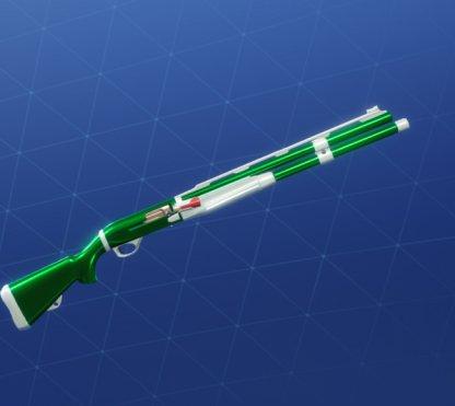 FESTIVE PAPER Wrap - Shotgun