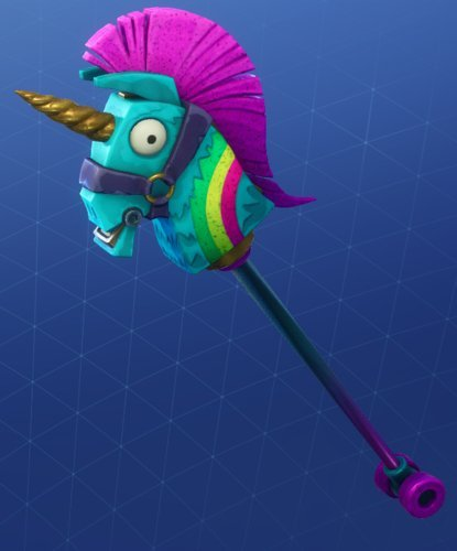 Pickaxe Skin RAINBOW SMASH