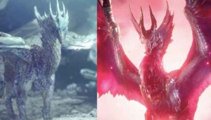 Iceborne Updates May Be Adopted