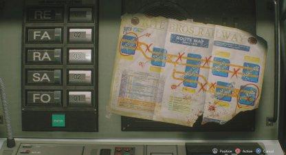 Subway - Power Reroute Puzzle