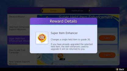 Super Item Enhancer