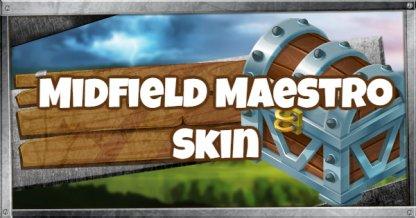 MIDFIELD MAESTRO Skin