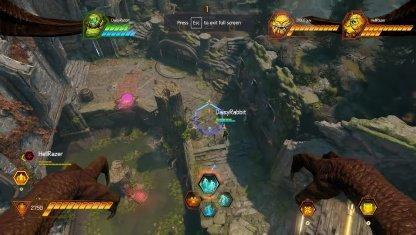 Play Battle Mode