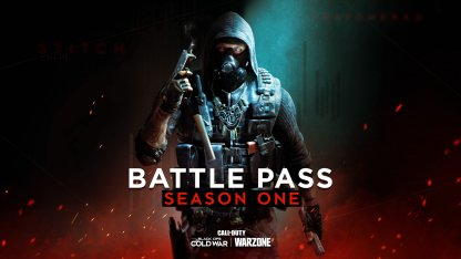 Season 1 Battle Pass
