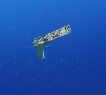 POWER SURGE Wrap - Handgun