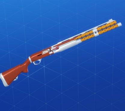 SQUARE STREAM Wrap - Shotgun