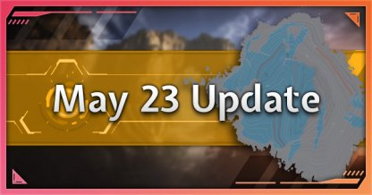 May 23 Update - Patch 1.2.0, Javelin & Gear Stat Changes, & General Bug Fixes