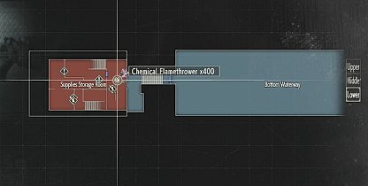 How to Get the Chemical Flamethrower - Guide & Location