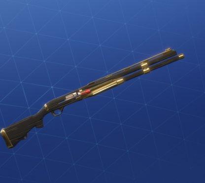 DRIFTWOOD Wrap - Shotgun