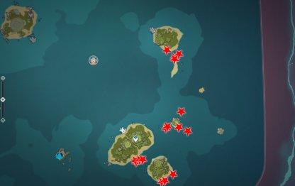 Sea Ganoderma Southeast