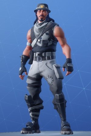Skin Outfit INFILTRATOR