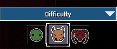 What Happens When Difficulty Changes? - Differences & Types