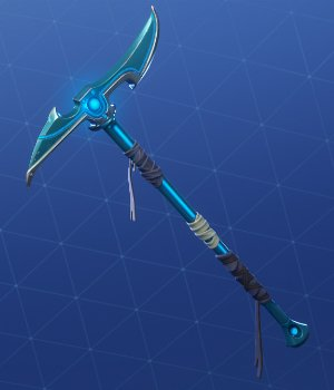 Pickaxe Skin INVERTED BLADE