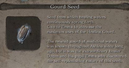 Where To Find Gourd Seed: Guide & Locations List