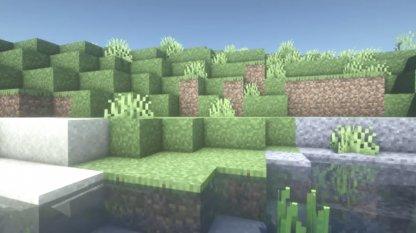 Optifine Minecraft 2