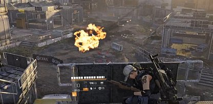 Detonate Barrels to Hit Multiple Enemie