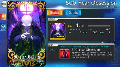 FGO   Low Star (1☆/2☆/3☆) servants you might want to