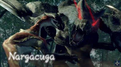 Nargacuga
