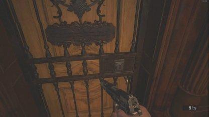 Iron Insignia Key