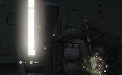Open Locked Doors To Get Into Secret Rooms