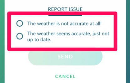Pokemon Go | Weather System Guide: Function, Spawn Effects & Tips