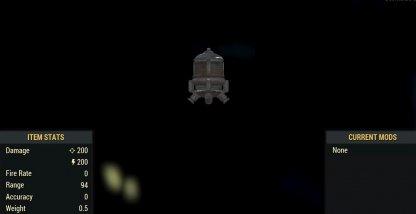 Plasma Grenade Image