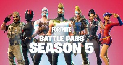 Battle Pass Provides More Unlockable Contents