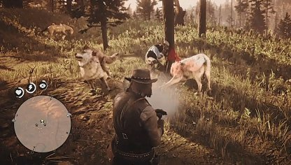 Red Dead Redemption 2 - Arcadia For Amateurs II