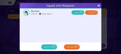 Unite Squad