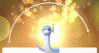 Lunar New Year Event Pokemon Go Lucky Pokemon