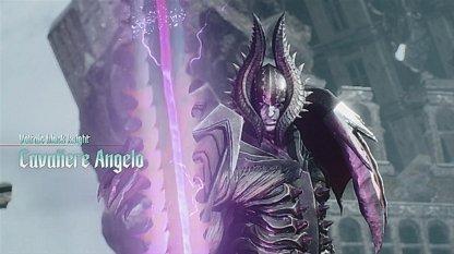 Cavaliere Angelo
