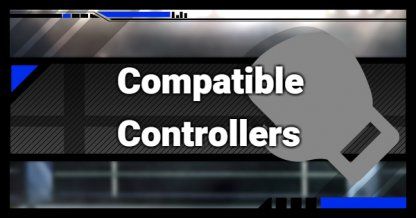 Super Smash Bros. Ultimate, Compatible Controllers - List & Guide