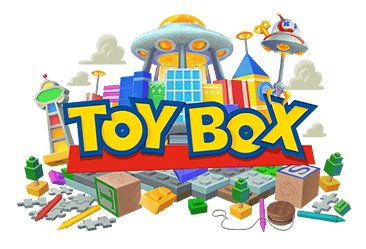 Toy Box - Treasure Chest & Lucky Emblem Locations Image