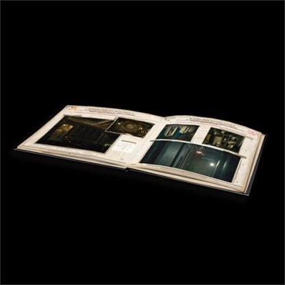 Resident Evil 2 Artbook