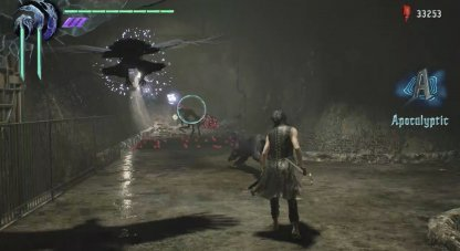 Devil May Cry 5 Defeat Enemies That Glow Red