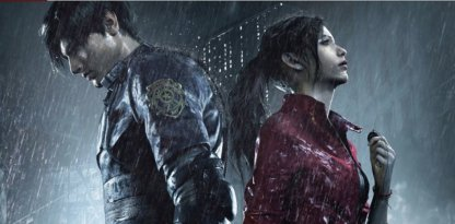 Resident Evil 2 Story and Walkthrough List